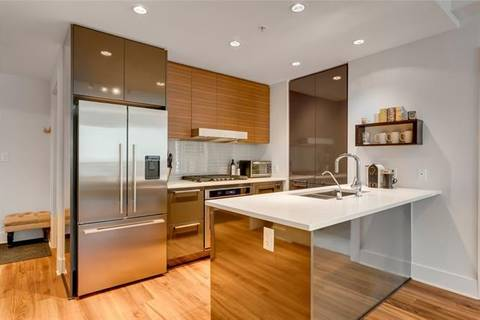 Condo for sale at 46 9 St Northeast Unit 207 Calgary Alberta - MLS: C4274847
