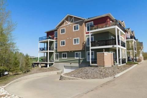 Condo for sale at 4922 52 St Unit 207 Gibbons Alberta - MLS: E4156751