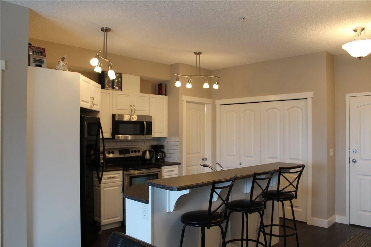 Condo for sale at 4922 52 St Unit 207 Gibbons Alberta - MLS: E4186611