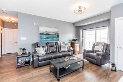 Condo for sale at 5 Greenwich St Unit 207 Barrie Ontario - MLS: S4426801