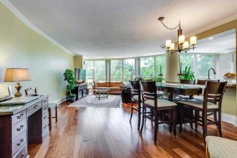Condo for sale at 50 Eglinton Ave Unit 207 Mississauga Ontario - MLS: W4775600