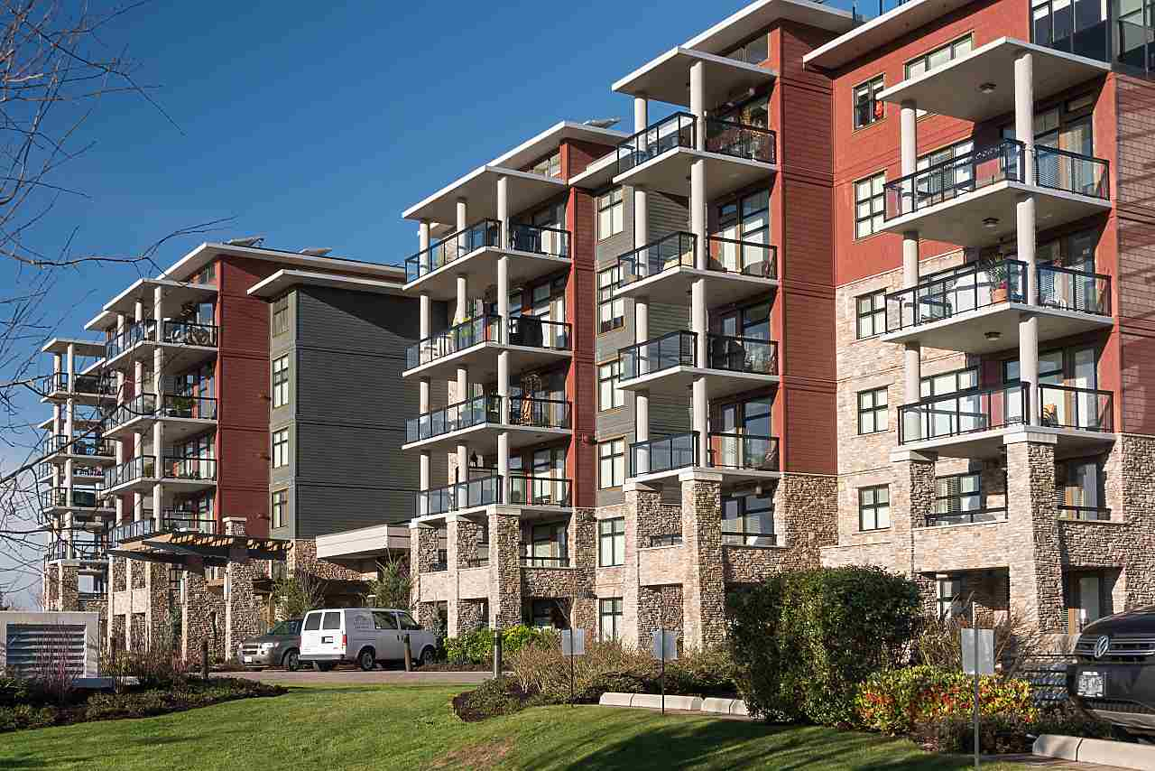 For Sale: 207 - 5055 Springs Boulevard, Delta, BC | 3 Bed, 3 Bath Condo for $1,849,900. See 18 photos!