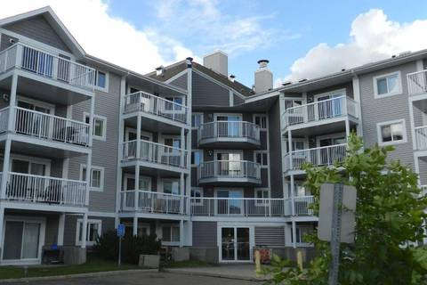 Condo for sale at 5065 31 Ave Nw Unit 207 Edmonton Alberta - MLS: E4163533