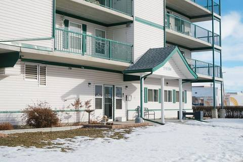 Condo for sale at 5100 52 St Unit 207 Olds Alberta - MLS: C4282943