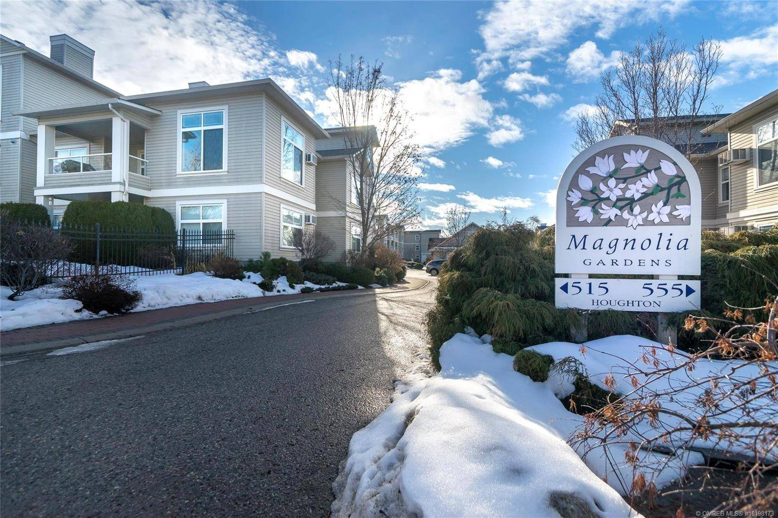 Condo for sale at 515 Houghton Rd Unit 207 Kelowna British Columbia - MLS: 10198173