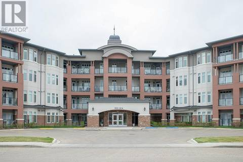 Condo for sale at 5213 61 St Unit 207 Red Deer Alberta - MLS: ca0153103
