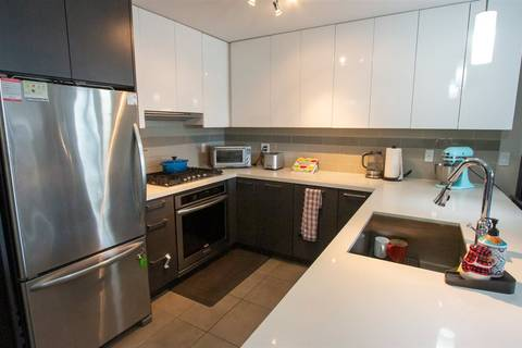 Condo for sale at 5399 Cedarbridge Wy Unit 207 Richmond British Columbia - MLS: R2436995