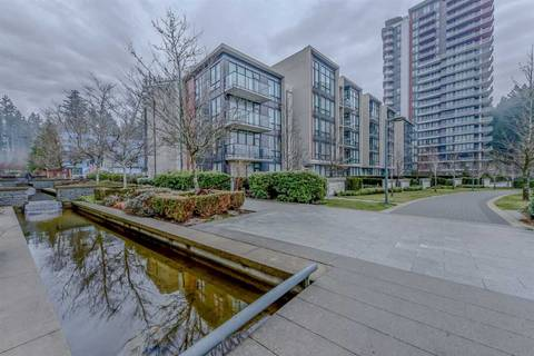 Condo for sale at 5638 Birney Ave Unit 207 Vancouver British Columbia - MLS: R2423700