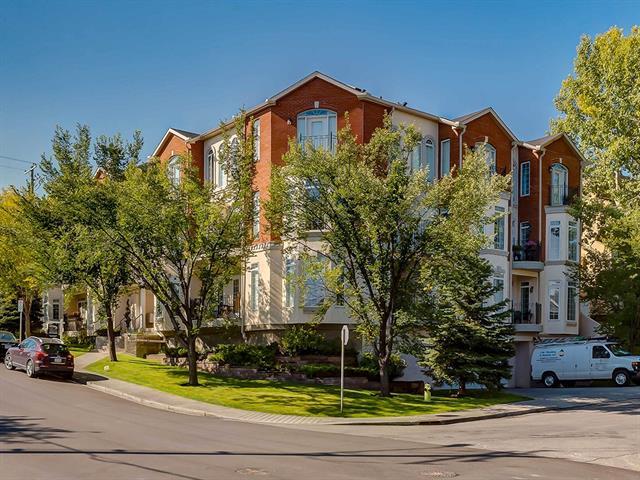 Buliding: 5703 5 Street Southwest, Calgary, AB