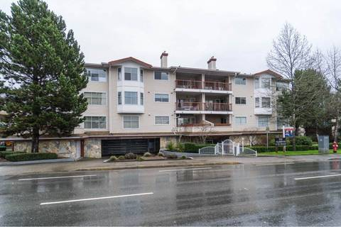 Condo for sale at 5776 200 St Unit 207 Langley British Columbia - MLS: R2423889