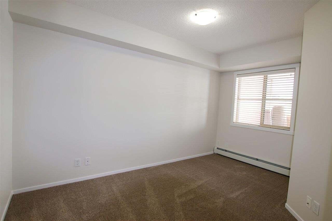 Condo for sale at 5816 Mullen Pl NW Unit 207 Edmonton Alberta - MLS: E4201897
