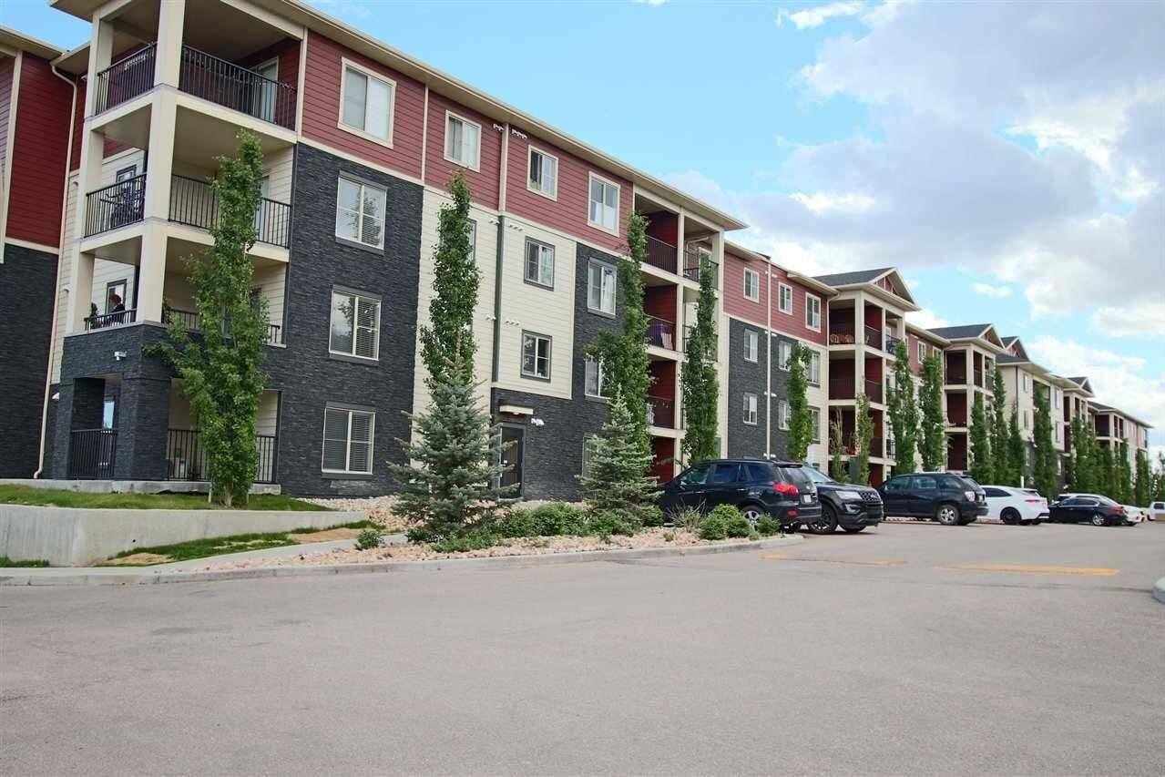 Buliding: 5816 Mullen Place North West, Edmonton, AB