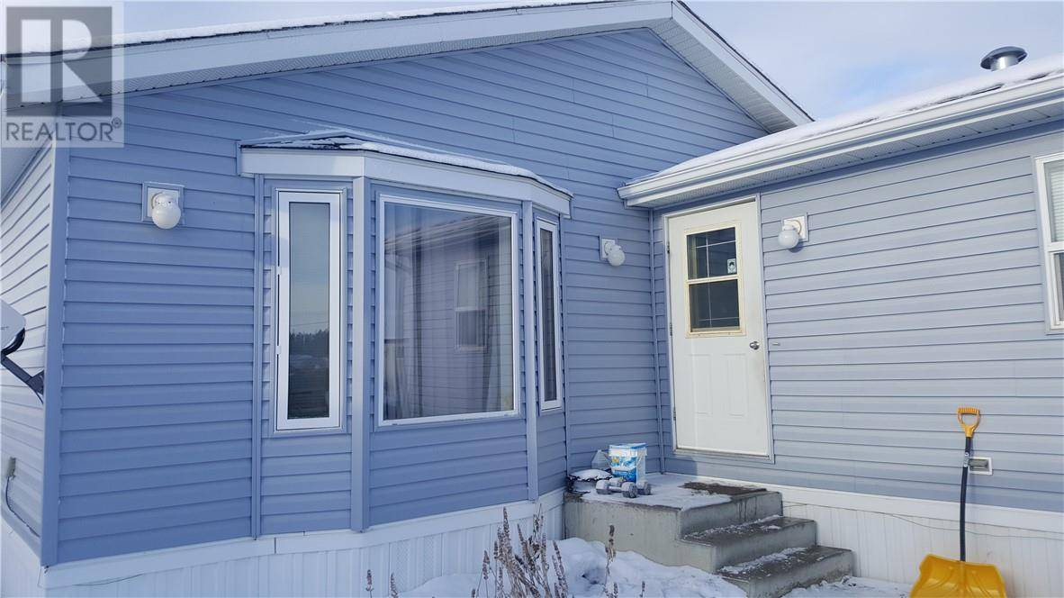 Home for sale at 5823 52 Ave Unit 207 Eckville Alberta - MLS: ca0185130