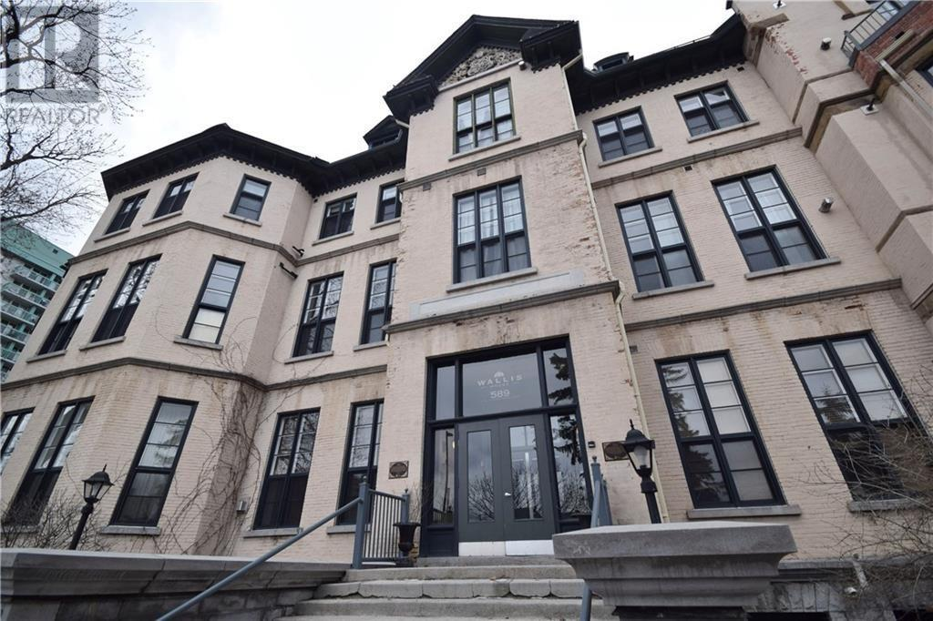 Removed: 207 - 589 Rideau Street, Ottawa, ON - Removed on 2020-01-29 04:48:12