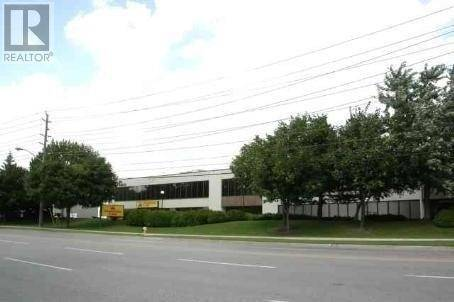 Commercial property for lease at 590 Alden Rd Apartment 207 Markham Ontario - MLS: N4628663