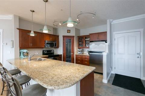 Condo for sale at 60 Sierra Morena Landng Southwest Unit 207 Calgary Alberta - MLS: C4287530