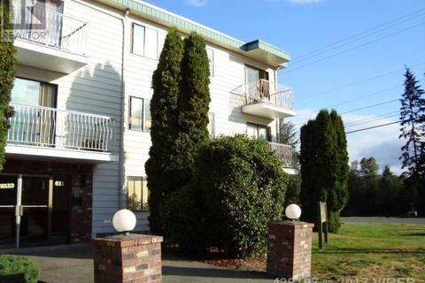 Condo for sale at 611 Macmillan Dr Unit 207 Sayward British Columbia - MLS: 428197