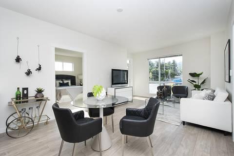 Condo for sale at 615 3rd St E Unit 207 North Vancouver British Columbia - MLS: R2396679