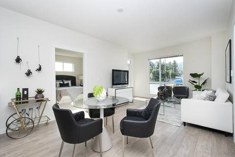 Condo for sale at 615 3rd St E Unit 207 North Vancouver British Columbia - MLS: R2396679