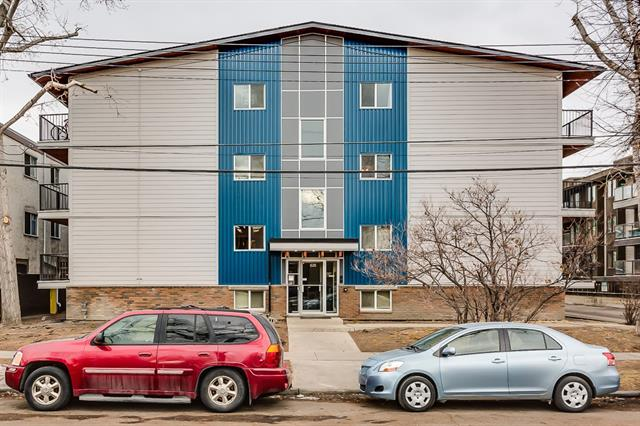 Buliding: 626 2 Avenue Northeast, Calgary, AB