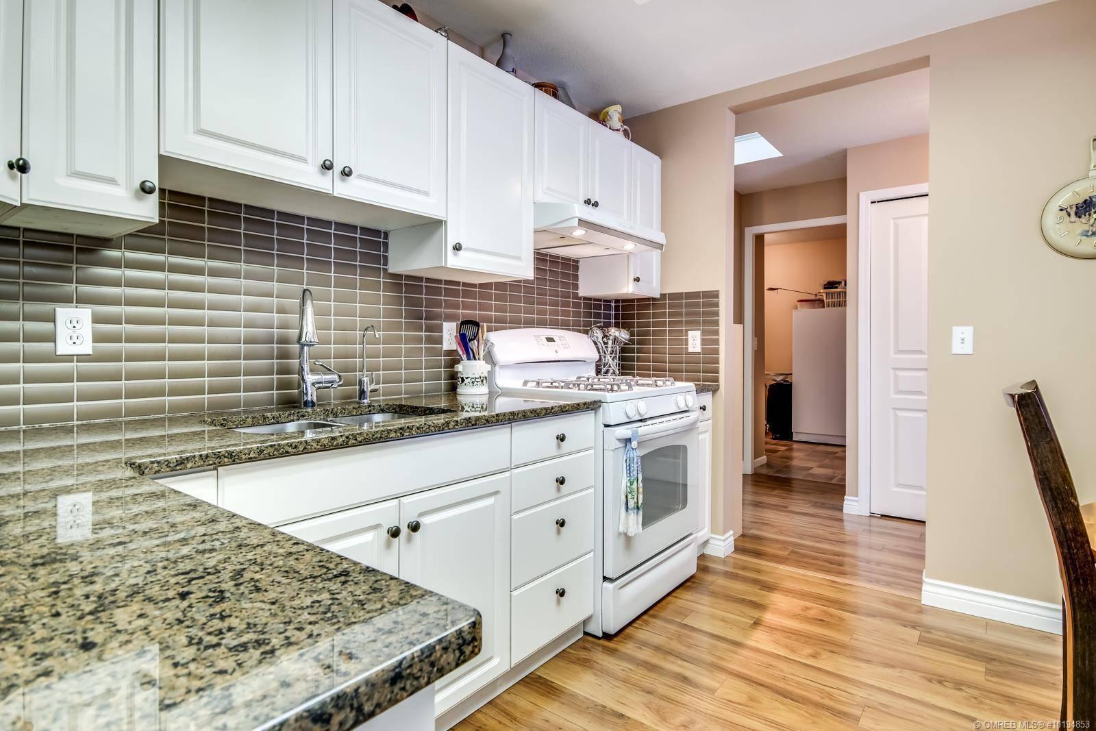 Condo for sale at 645 Barrera Rd Unit 207 Kelowna British Columbia - MLS: 10194853