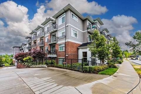 Condo for sale at 6480 195a St Unit 207 Surrey British Columbia - MLS: R2385627