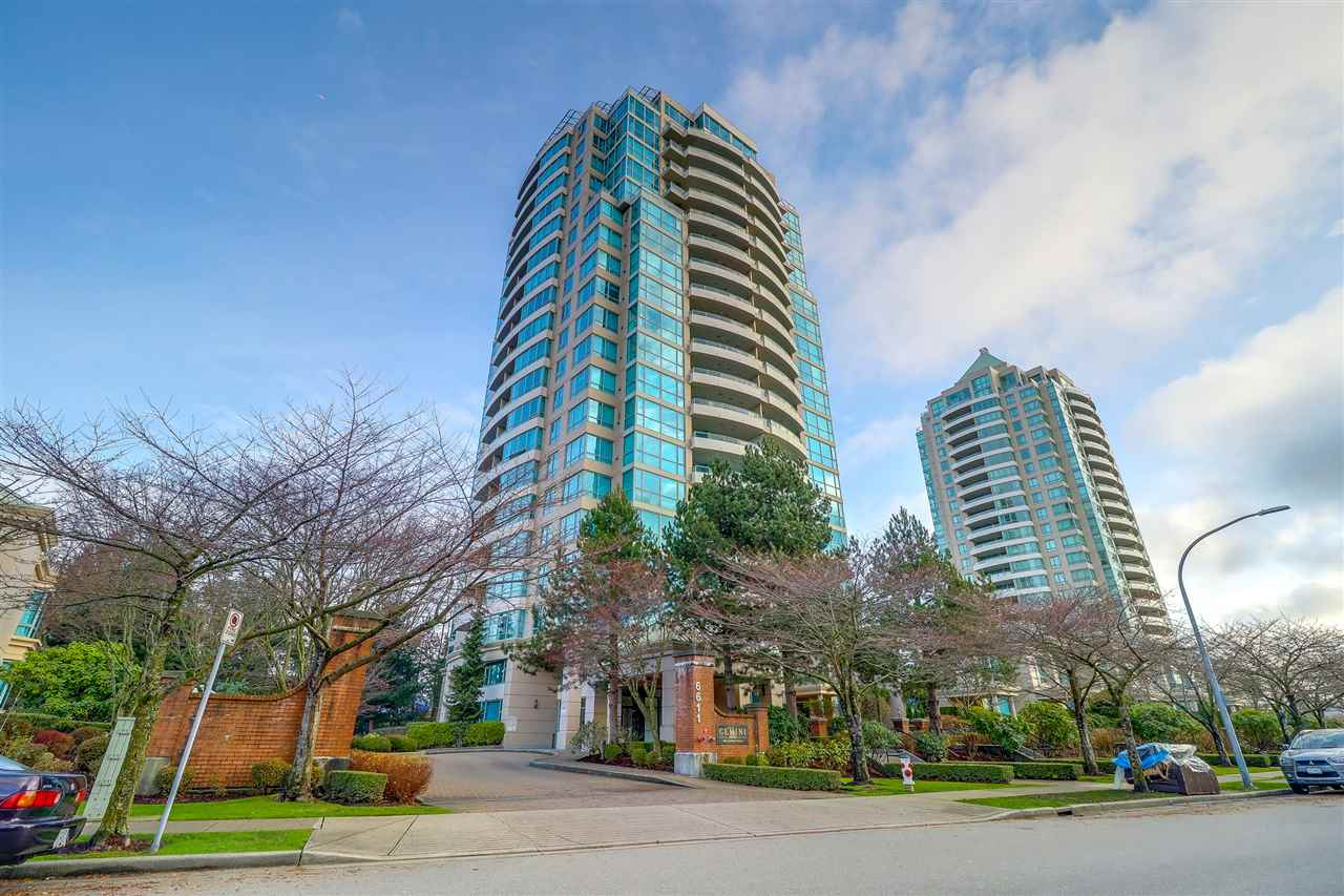 Removed: 207 - 6611 Southoaks Crescent, Burnaby, BC - Removed on 2018-06-01 05:09:22