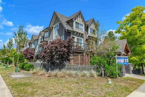 Townhouse for sale at 7159 Stride Ave Unit 207 Burnaby British Columbia - MLS: R2395204