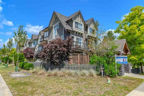 Townhouse for sale at 7159 Stride Ave Unit 207 Burnaby British Columbia - MLS: R2427631