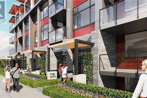Condo for sale at 7162 Saanich Rd West Unit 207 Central Saanich British Columbia - MLS: 406054