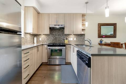 Townhouse for sale at 7168 Stride Ave Unit 207 Burnaby British Columbia - MLS: R2376307