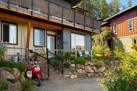 Condo for sale at 726 Belterra Rd Unit 207 Bowen Island British Columbia - MLS: R2490862