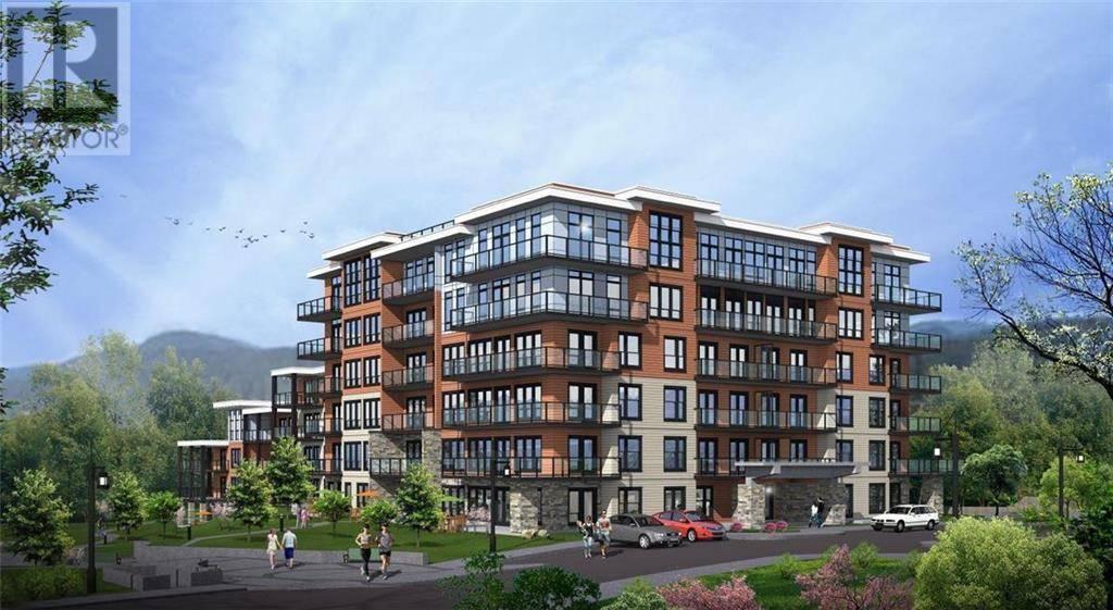 Condo for sale at 741 Travino Ln Unit 207 Victoria British Columbia - MLS: 415639
