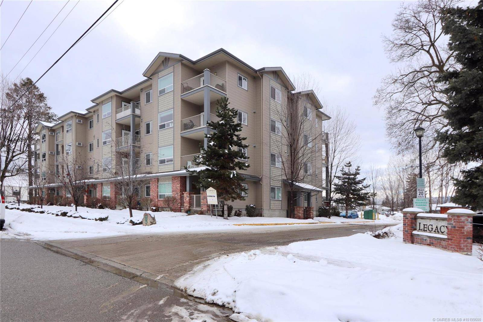 Condo for sale at 770 Rutland Rd Unit 207 Kelowna, Bc British Columbia - MLS: 10199600