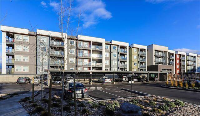 Condo for sale at 775 Academy Wy Unit 207 Kelowna British Columbia - MLS: 10177877
