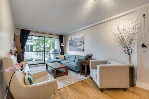 Condo for sale at 777 7th Ave W Unit 207 Vancouver British Columbia - MLS: R2458023
