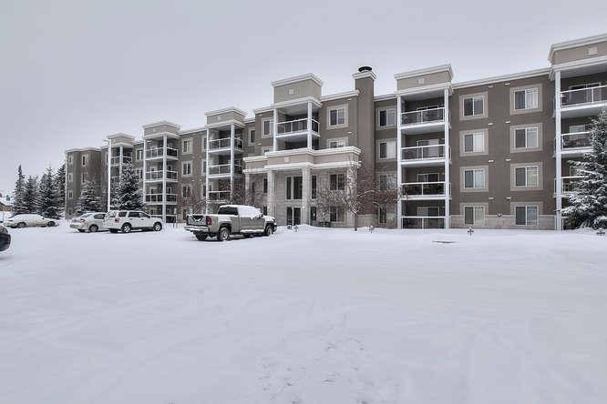 Condo for sale at 78 Mckenney Ave Unit 207 St. Albert Alberta - MLS: E4190911
