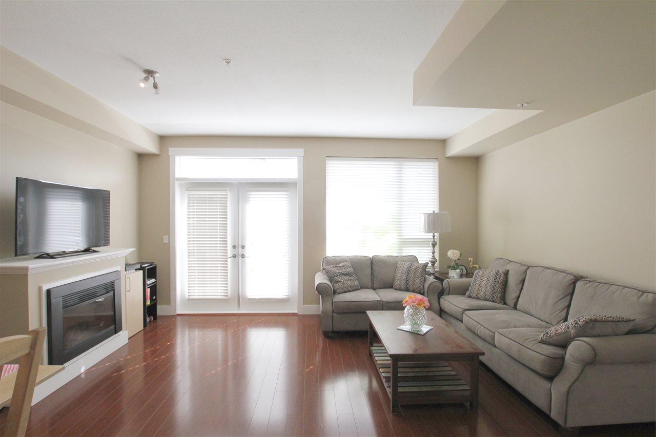 Sixth Street Villa Condos: 7908 Graham Avenue, Burnaby, BC