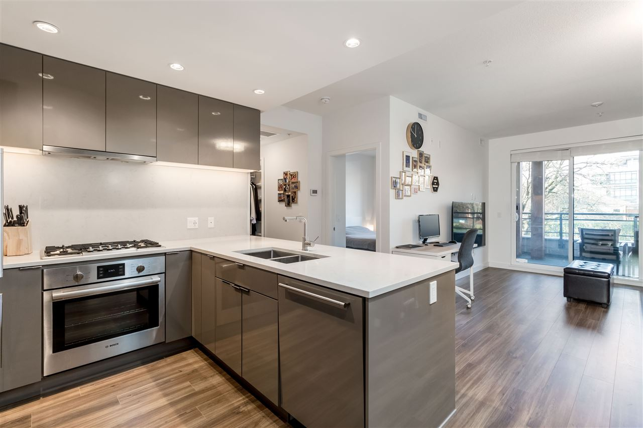 Removed: 207 - 7928 Yukon Street, Vancouver, BC - Removed on 2019-12-20 04:27:07