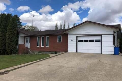 House for sale at 207 7th Ave W Biggar Saskatchewan - MLS: SK792999