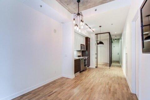 Apartment for rent at 8 Dovercourt Rd Unit 207 Toronto Ontario - MLS: C5078083