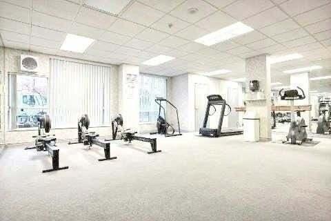 Apartment for rent at 8 Pemberton Ave Unit 207 Toronto Ontario - MLS: C4858565