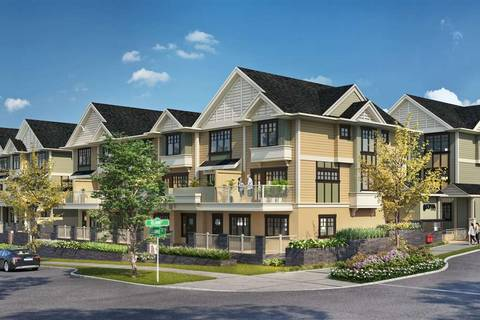 Townhouse for sale at 80 Elgin St Unit 207 Port Moody British Columbia - MLS: R2448414