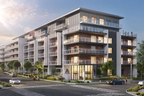 Condo for sale at 8447 202 St Unit 207 Langley British Columbia - MLS: R2433865