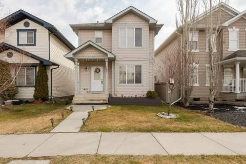 House for sale at 207 85 St Sw Edmonton Alberta - MLS: E4154882