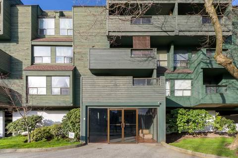 Condo for sale at 8591 Westminster Hy Unit 207 Richmond British Columbia - MLS: R2436944