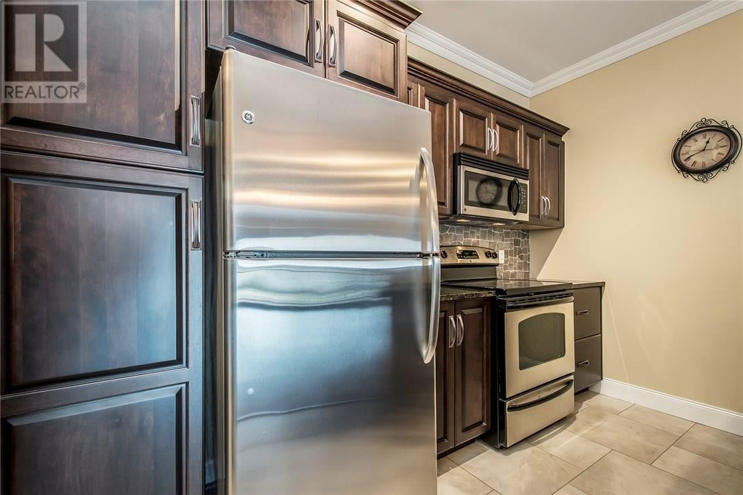 Condo for sale at 88 Woods Te Unit 207 Moncton New Brunswick - MLS: M124783