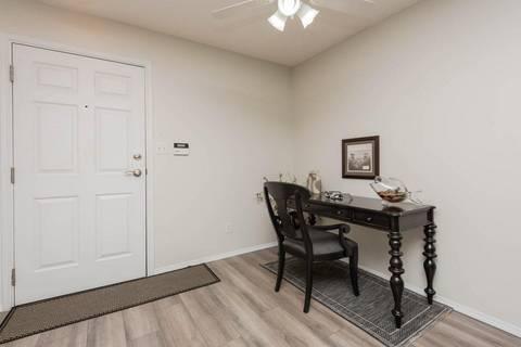 Condo for sale at 9010 106 Ave Nw Unit 207 Edmonton Alberta - MLS: E4163521