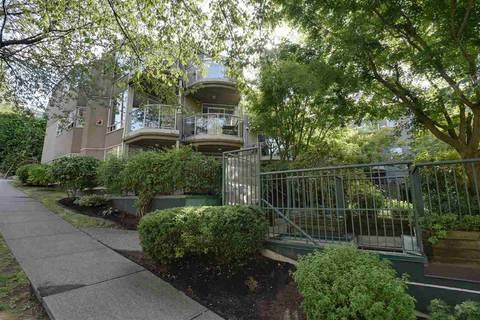 Condo for sale at 908 7th Ave W Unit 207 Vancouver British Columbia - MLS: R2396391
