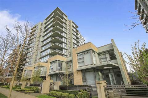 Condo for sale at 9188 University Cres Unit 207 Burnaby British Columbia - MLS: R2435160
